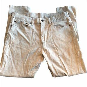 Levi's 510 Skinny Fit Jeans.